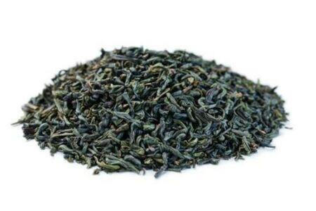 Чай Чун Ми зеленый крупнолистовой