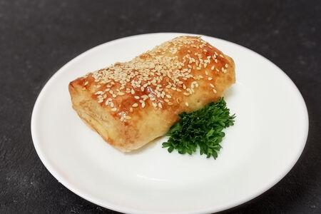 Бурек с сыром