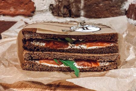 Сэндвич ССС