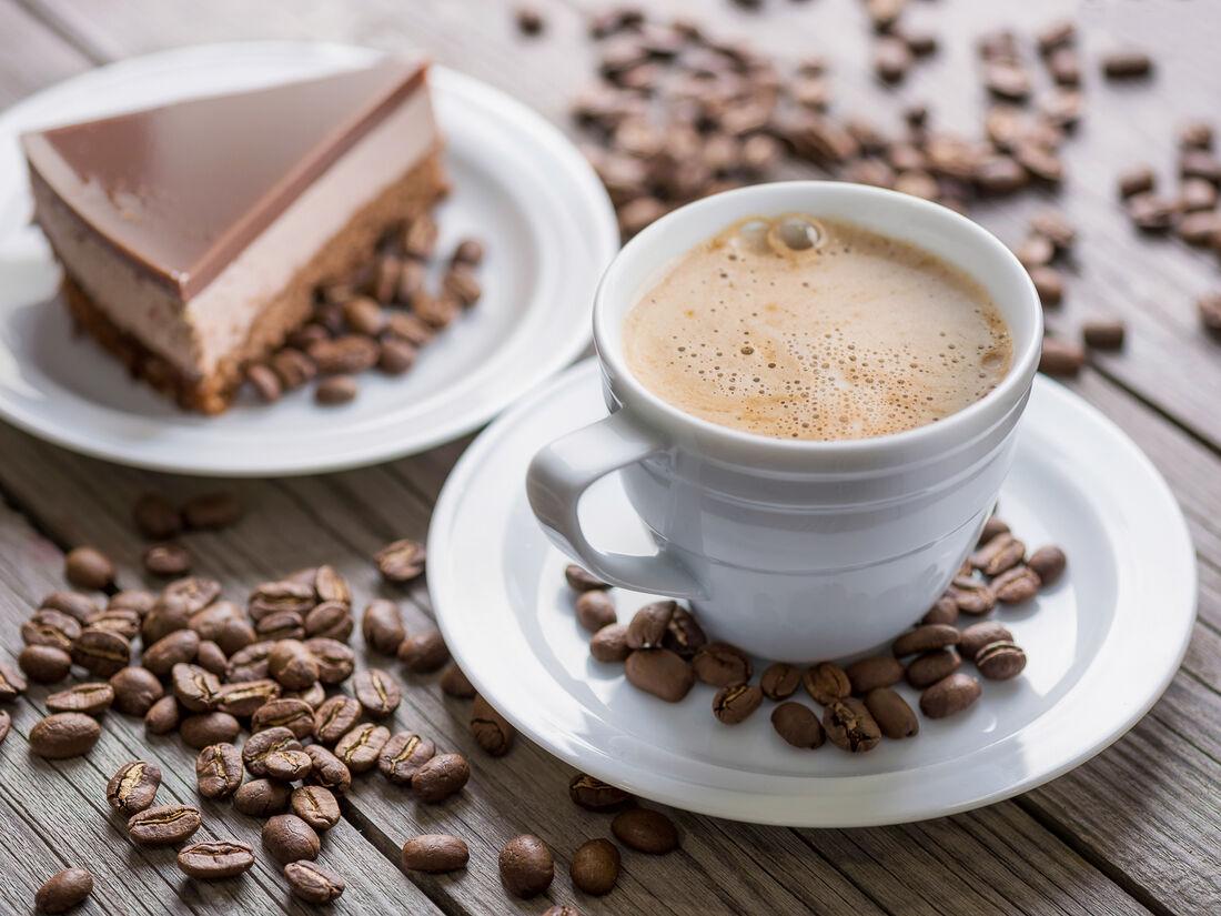 Крафт кофе-бар