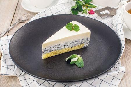 Сметанковый торт