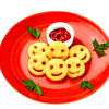 Фото к позиции меню Картофельные улыбки