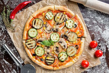 Пицца Вегетто