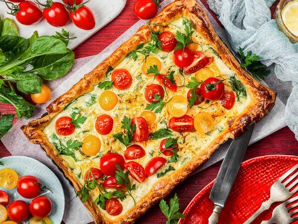 Pizzacup