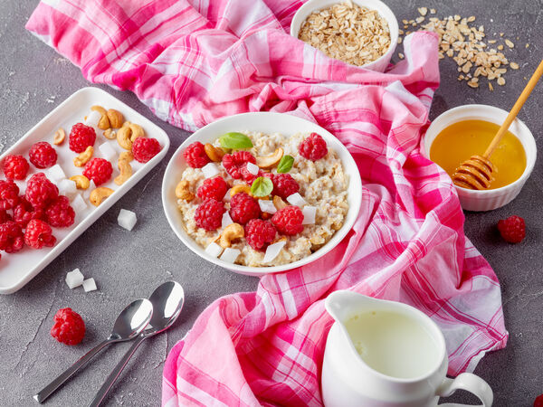 Ресторан здорового питания Smartfood Fitfashion