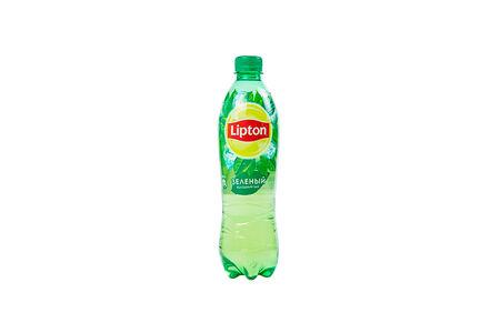 Lipton зеленый
