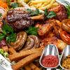 Фото к позиции меню Блюдо на компанию