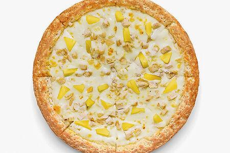 Пицца Тропиканка