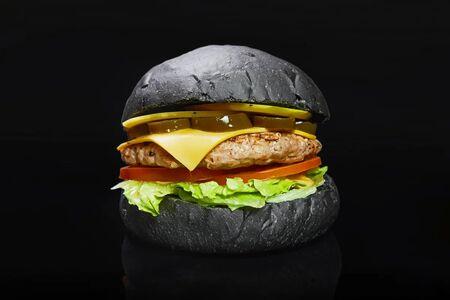 Бургер Дикая Грейс