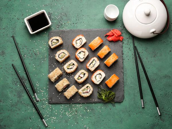 Будли суши