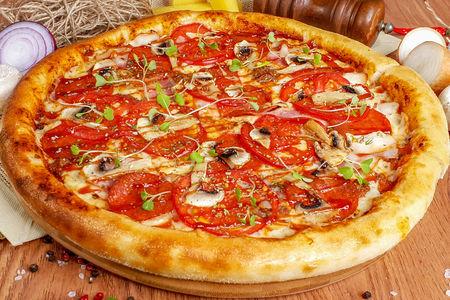 Пицца Вкусолет