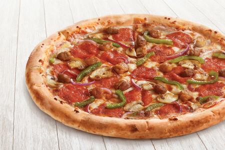 Пицца Хат Суприм