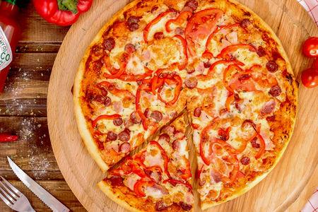 Пицца Чемпионская