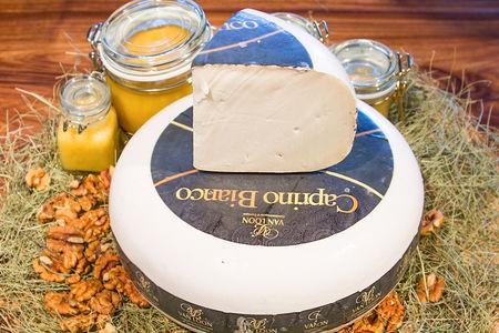 Сыр Белая коза