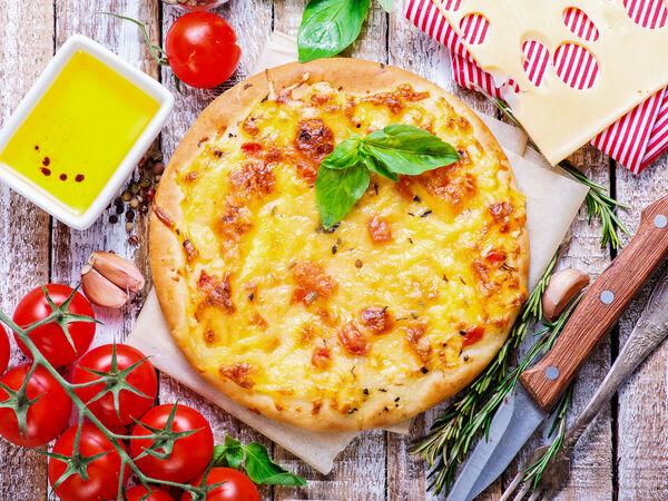 Кафе-пиццерия Pepperoni