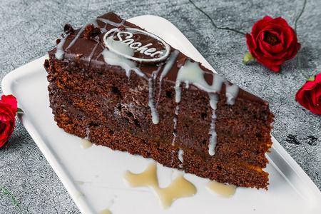 Тортик Захер