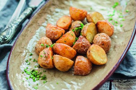 Бэби-картофель