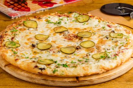Пицца Истра
