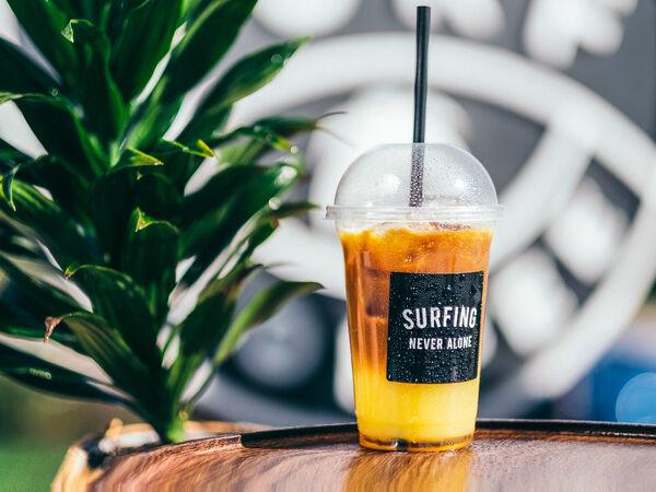 Surf Coffee x Gorizont