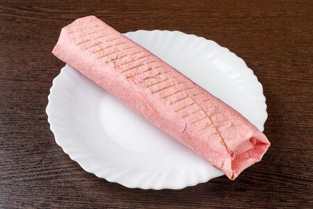 Шаверма Розовая