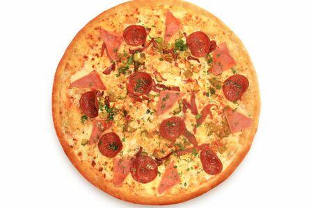 Пицца Ред дейвил