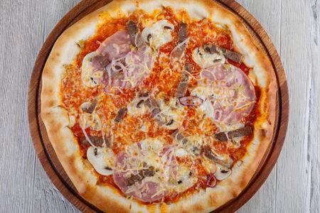 Пицца Бовина