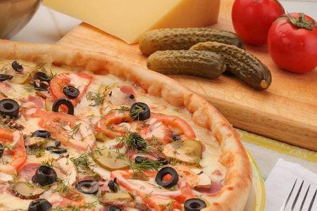 Пицца Антонио