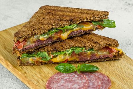 Сэндвич Сэлами