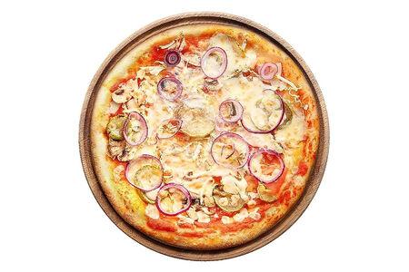 Пицца Веджетариано