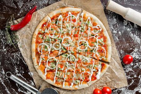 Пицца Аливерма
