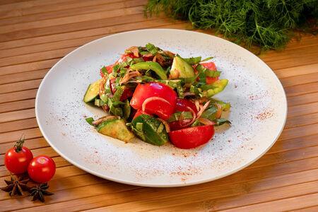 Салат овощной Итальянский