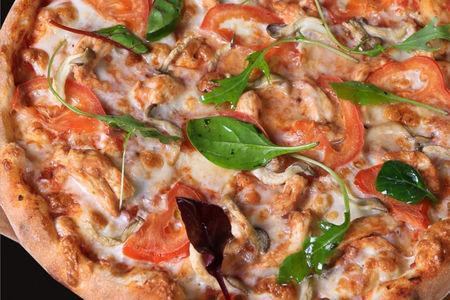 Пицца Корсикано