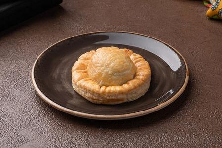 Пирожок с бараниной