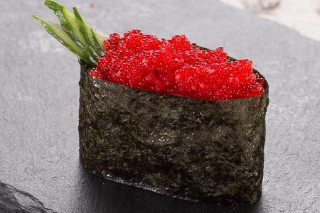 Тобико суши