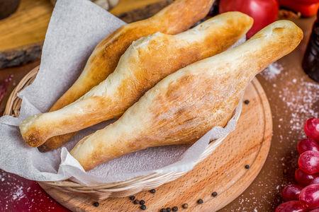 Грузинский хлеб