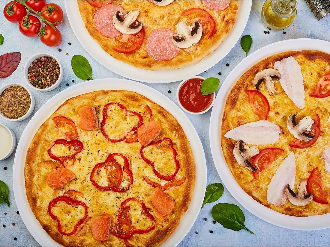 Пиццерия Алеко