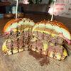 Фото к позиции меню Бургер Дабл Мясоет
