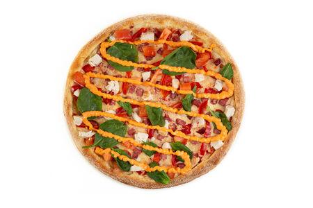 Пицца Супер Перец