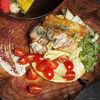 Фото к позиции меню Шеф-цезарь с курицей