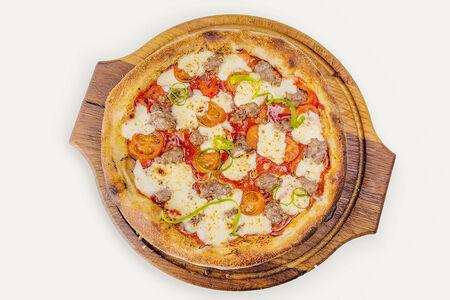 Пицца Кебаб из баранины