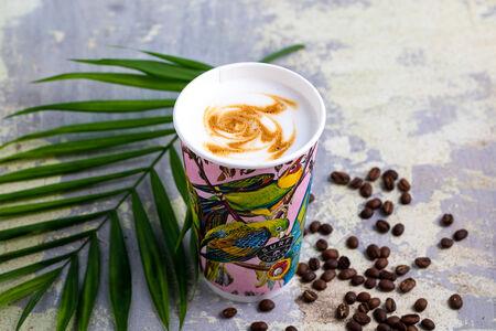 Кофе Латте Grand