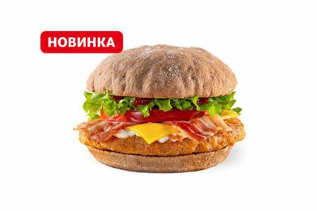 Чикен А-ля Рус с беконом