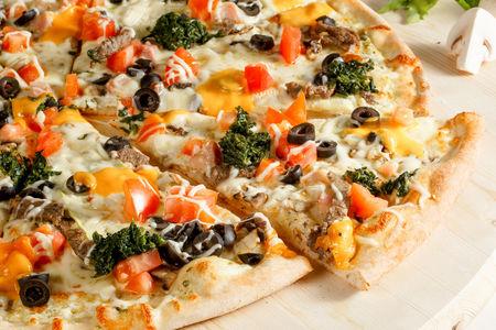 Пицца Остия
