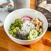 Фото к позиции меню Салат Поке с тофу