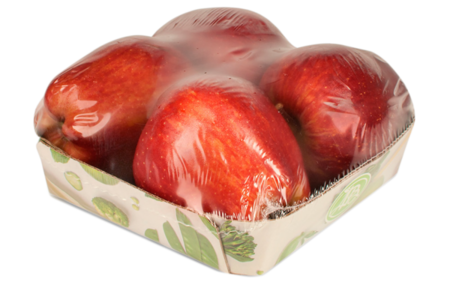Яблоки Ред Делишес Александрия
