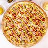 Фото к позиции меню Пицца Хот-Дог