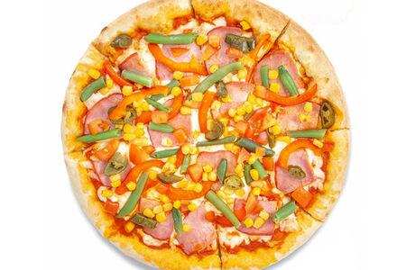 Пицца Мексика острая