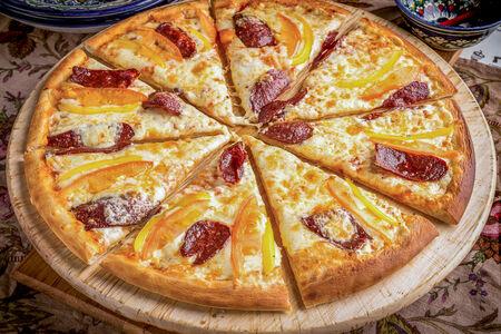 Пицца Галата