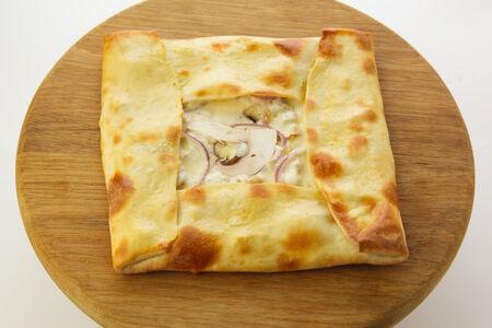 Пицца Чикен бусто