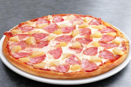 Пицца Гавайи маленькая